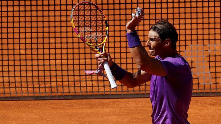 Nadal no puede con Zverev y se queda sin semifinales en el Madrid Open