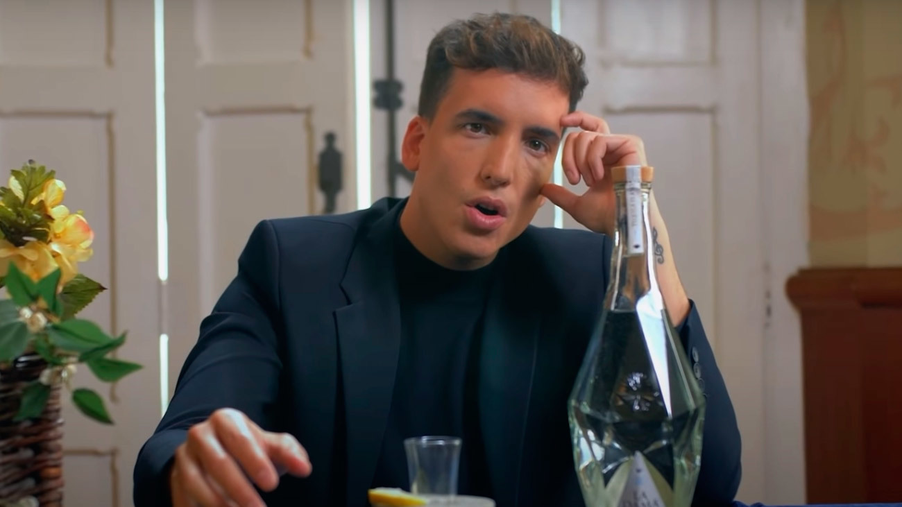 'Tequila', ritmo de verano en el último proyecto del viral de Xuso Jones