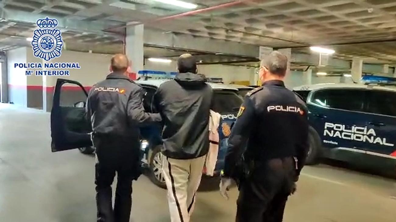 Dos detenidos por robos masivos de  bicicletas en trasteros de Alcorcón y Móstoles