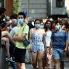 Madrid vuelve a pasar de la veintena de muertos por Covid en un solo día
