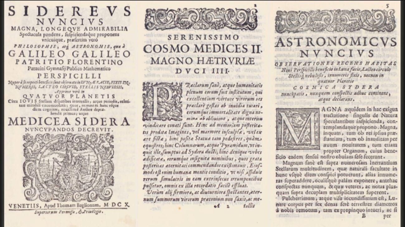 Muchos interrogantes tras el robo de obras de Galileo en la Biblioteca Nacional