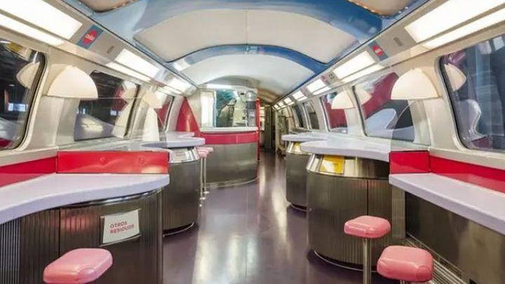 Así es Ouigo, el nuevo tren de alta velocidad entre Madrid y Barcelona