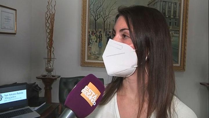 """Marta, víctima de un estafador del amor: """"Le entregue 20.000 euros"""""""