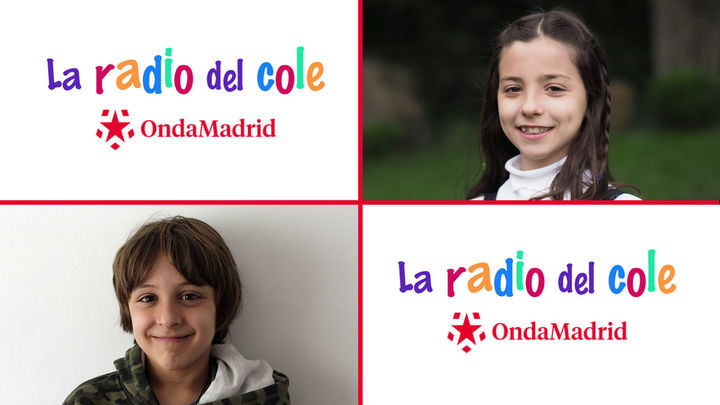 La Radio del Cole 08.05.2021