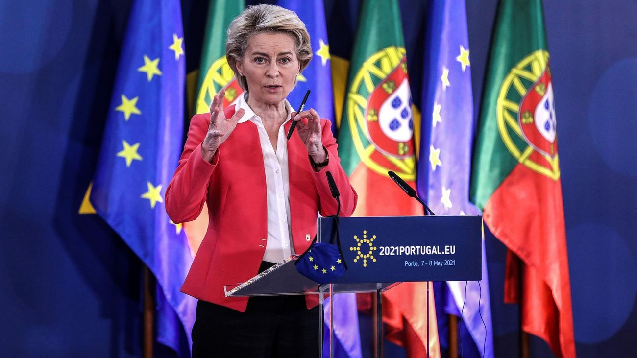 La Comisión Europea cree que el certificado covid podrá estar operativo en junio