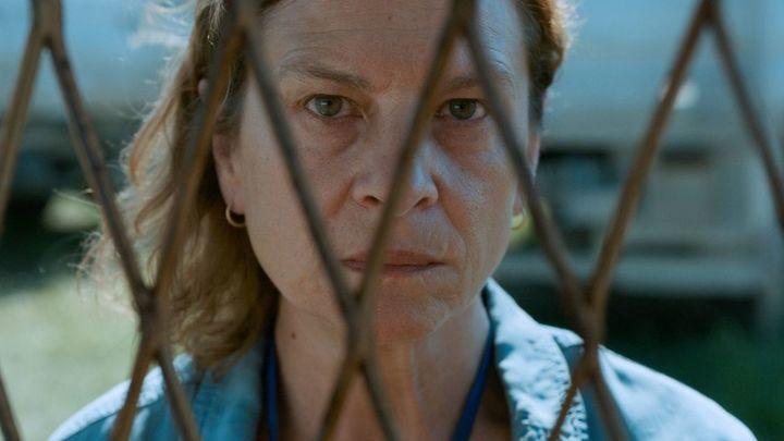 """""""El olvido que seremos"""" de Trueba, Angelina Jolie y Glenn Close en los cines"""