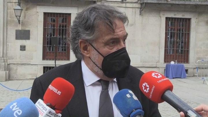 """Pepu Hernández considera  """"hasta cierto punto"""" lógicas la imágenes de fiesta tras decaer el toque de queda"""