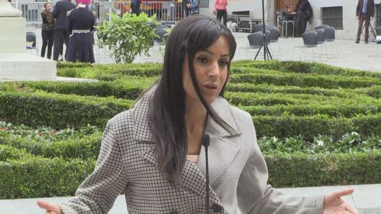 """Villacís lamenta la """"pesadilla"""" de los botellones y pide a Sánchez que lidere situación"""