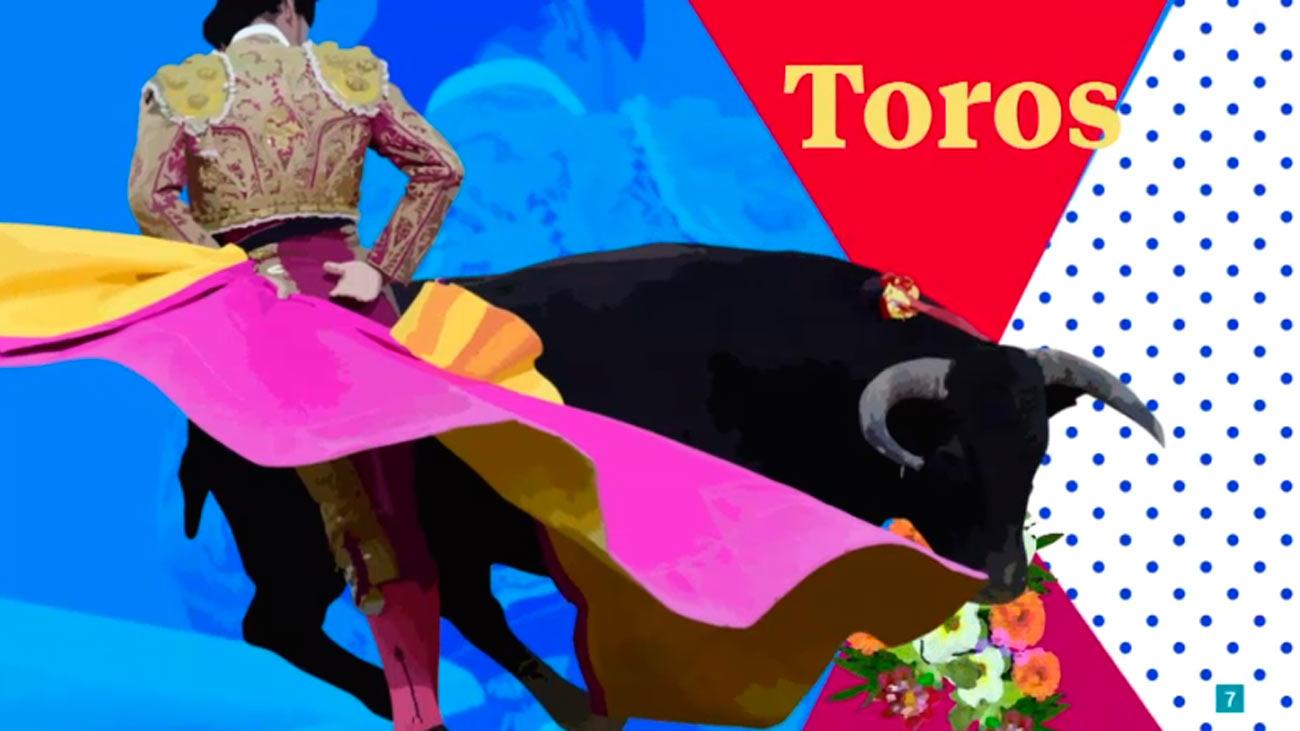 La Feria Taurina de Leganés deja dos tardes de lujo para Telemadrid