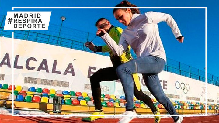Alba García, una carrera sin límites