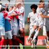 Sanse-Algeciras y Castilla-Ibiza,  en el playoff de ascenso a Segunda