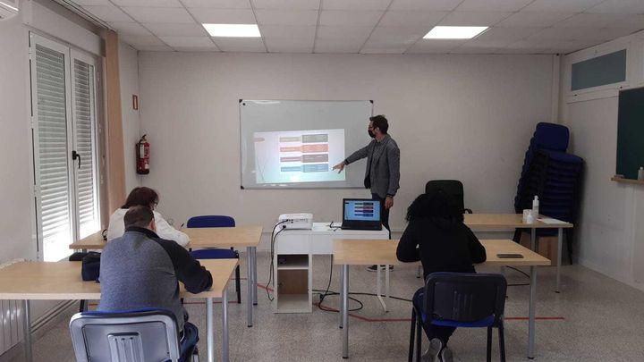 El Ayuntamiento de Alcobendas busca profesores para los cursos de formación para el empleo