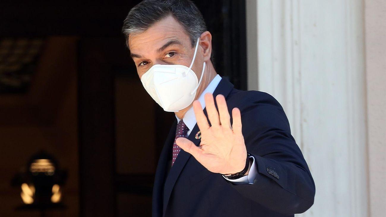 Sánchez dice Madrid votará de nuevo antes de que se celebren las generales