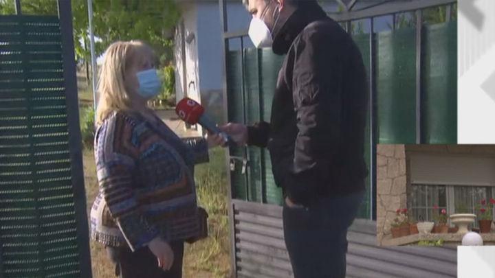 Los madrileños acuden a sus segundas residencias fuera de la Comunidad por primera vez tras nueve meses