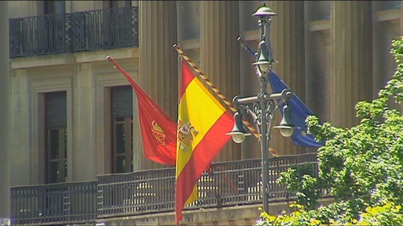 La Fiscalía navarra se opone al toque de queda dictado por el Gobierno foral sin estado de alarma
