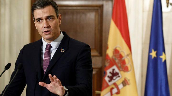 """Sánchez: """"Estamos tan solo a 100 días de lograr la inmunidad de grupo"""""""