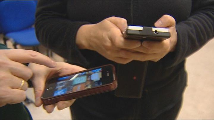 Sexo en pandemia: crece el 'sexting'