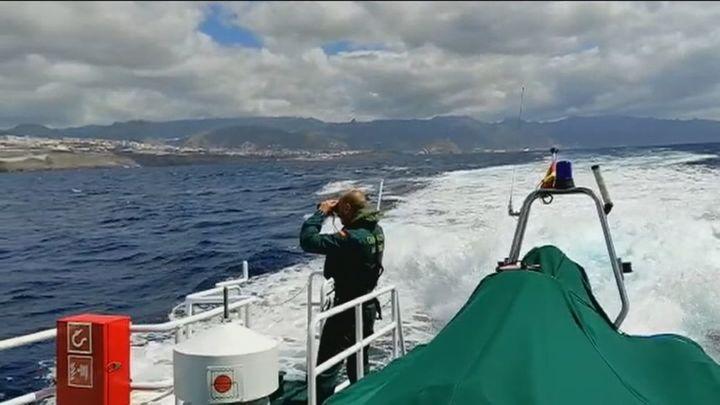 Dos semanas de la desaparición de las niñas de Tenerife sin rastro alguno
