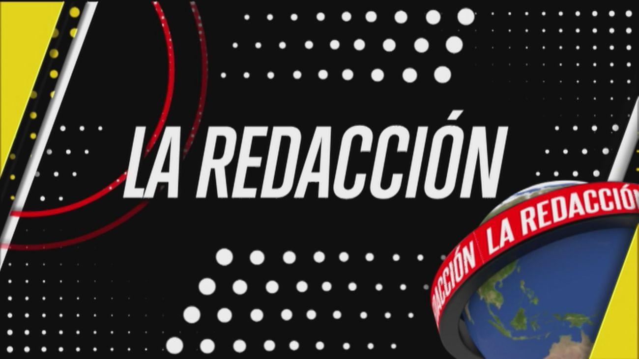 Esta tarde, en 'La Redacción' de Telemadrid, tú denuncias