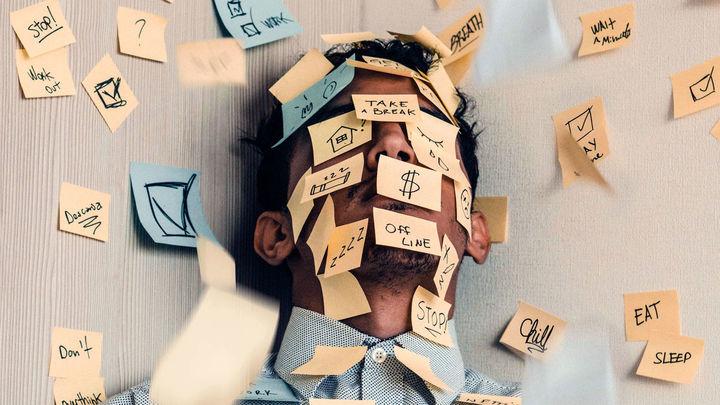 'El método click' para acabar con el estrés y la ansiedad