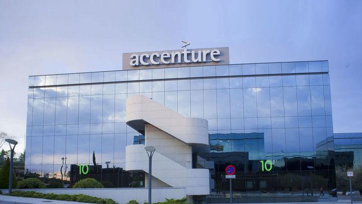 Accenture ofrecerá 600 oportunidades de empleo en Madrid hasta agosto
