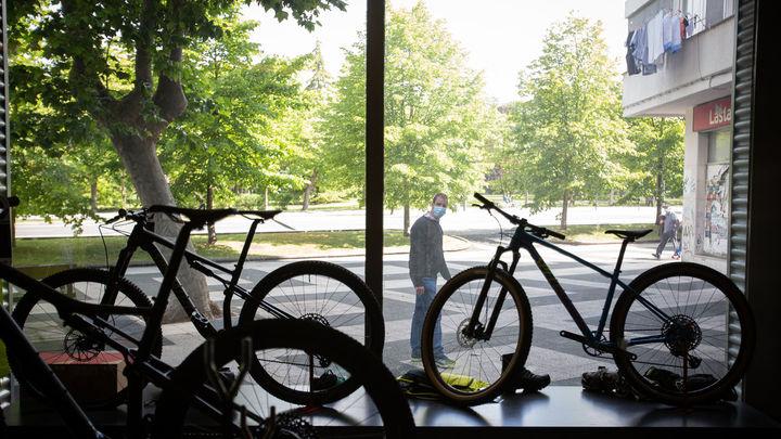 Las bicicletas de alta gama, nuevo objetivo de los ladrones