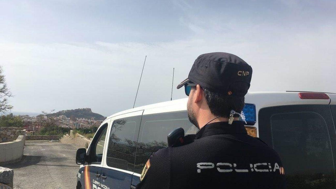 Dos detenidos en Fuenlabrada por estafar 76.500 euros para comprar criptomonedas