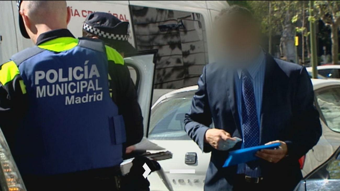 ¿Qué pasa ahora con las multas de Madrid Central?