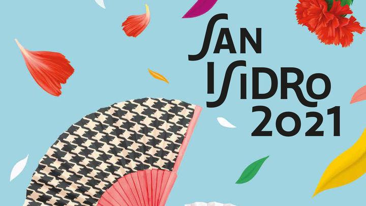 Así es la programación de las fiestas de San Isidro 2021, muy limitadas aún por la pandemia