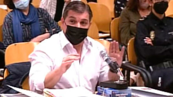 El Fiscal detalla doce indicios que apuntan a que César Román es culpable