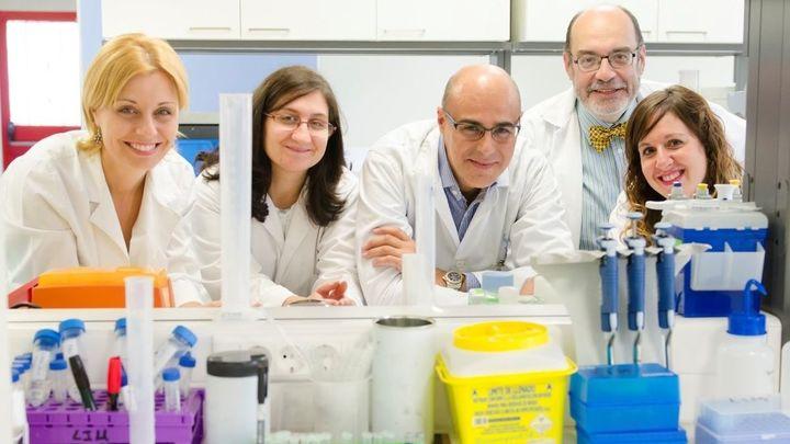 El Gregorio Marañón crea una 'spin-of' para comercializar el primer fármaco en el mundo que protege al riñón