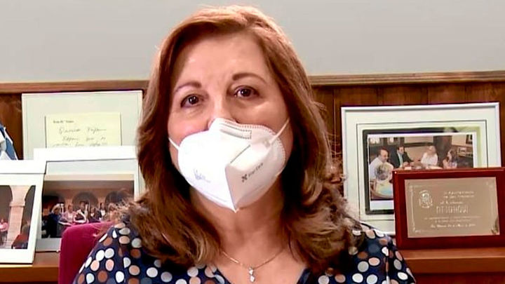 "Eugenia, un testimonio en positivo de la fibromialgia: ""La enfermedad impone sus reglas, pero yo me resisto"""