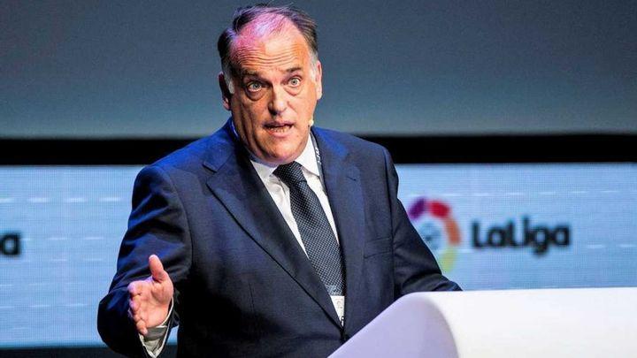 LaLiga cierra un acuerdo por 2.700 millones de euros para los clubes