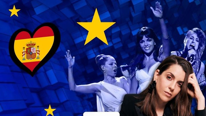La vida tras Eurovisión con Ruth Lorenzo