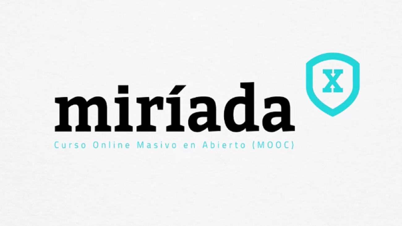 La plataforma de cursos MiriadaX ofrece soluciones de formación a empresas y autónomos