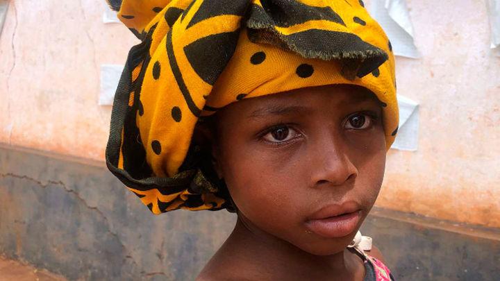 'Miradas de Tanzania', la exposición solidaria de Bárbara Bravo que podemos ver en Alpedrete
