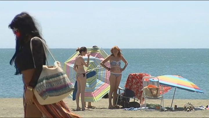 Maroto espera que 45 millones de turistas internacionales visiten España este año