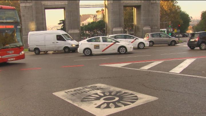 Preguntas y respuestas sobre las multas en Madrid Central