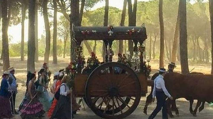 San Sebastián de los Reyes celebrará El Rocío con medidas anticovid