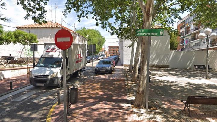 Obras en Alcobendas para convertir varias calles en prioritarias para los peatones