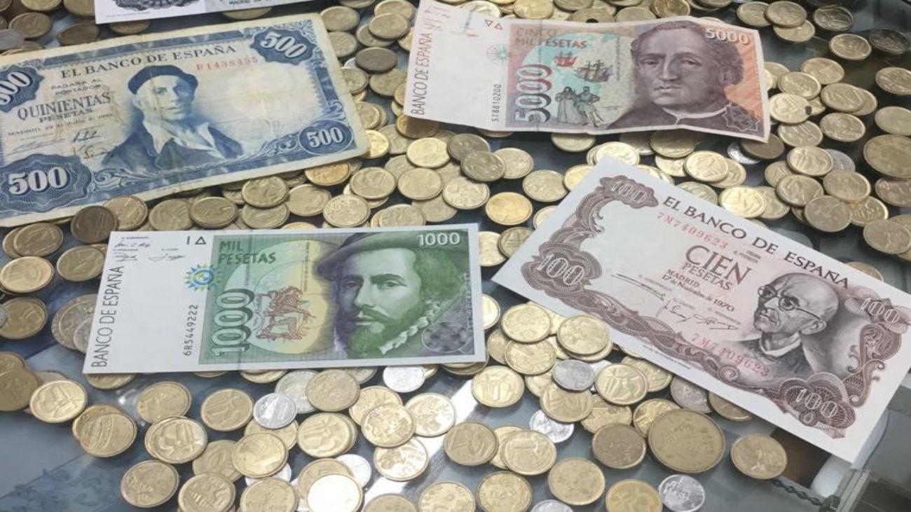 Los comercios de Manzanares recaudan más de medio millón de pesetas, 3.300 euros