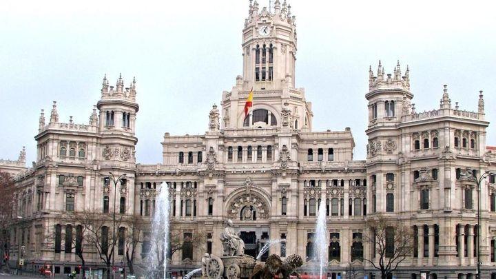 Empleo público en el Ayuntamiento de Madrid: Ordenanzas, oficios y auxiliares de salvamento