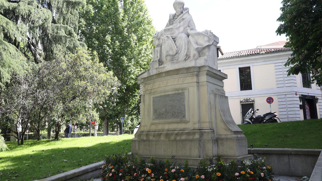 Así es el Madrid de Emilia Pardo Bazán