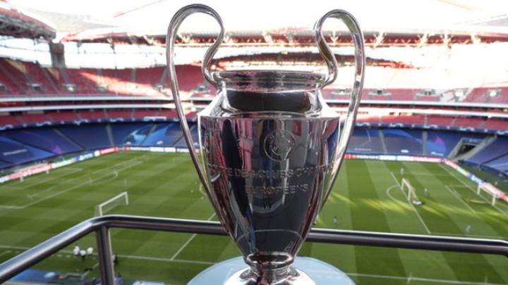 Oporto acogerá la final de la Champions entre Manchester City y Chelsea
