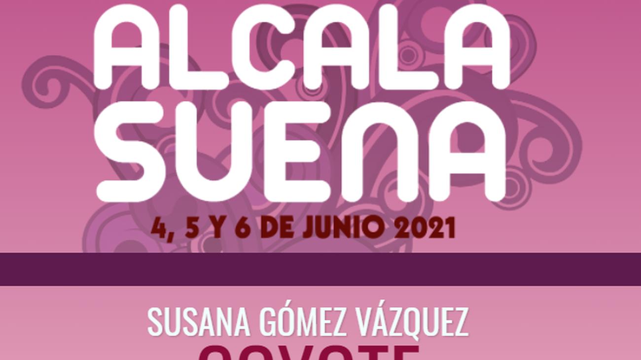 Cartel de Alcalá Suena