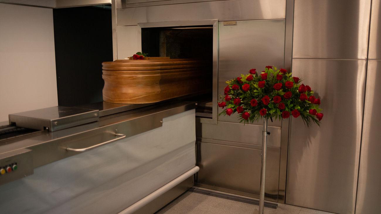La familia de Madrid a la que se entregó un cadáver equivocado recibe el de su familiar