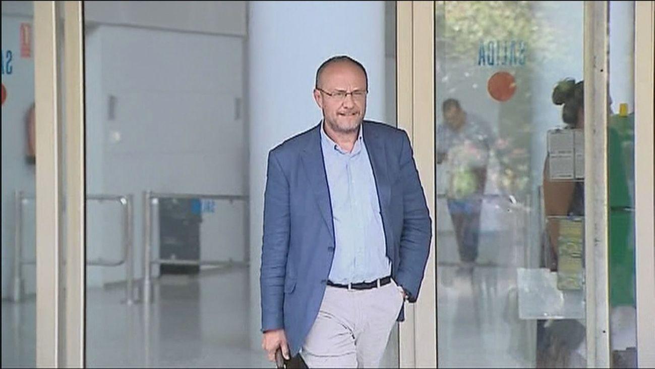 Cesan al subdelegado del Gobierno en Valencia tras ser detenido por presunta corrupción
