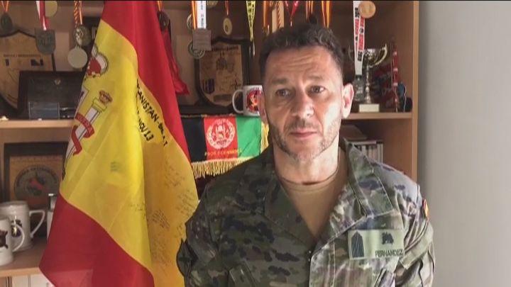Regresan a España los últimos militares desplegados en misiones en Afganistán
