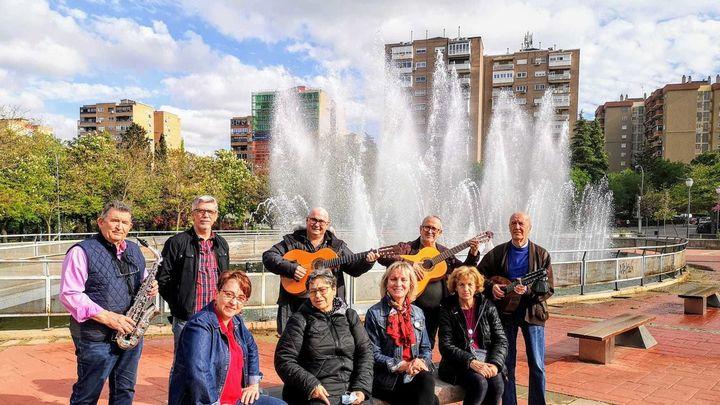 Danza y música, protagonistas de las actividades de San Isidro en Coslada
