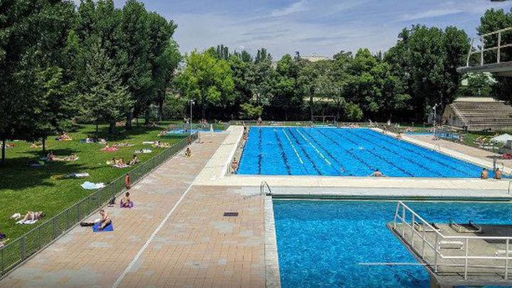 Abren 17 piscinas municipales con jornada de puertas abiertas el día de San isidro